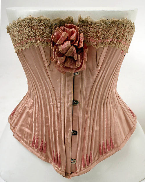 Really. join vintage 1910 corsets