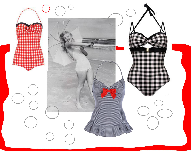 Il costume da bagno il ritorno dei 39 50 pescara loves fashion - Il costume da bagno ...