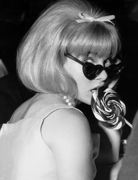 Sue Lyon, Lolita, 1962