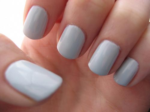 nail bianche plf