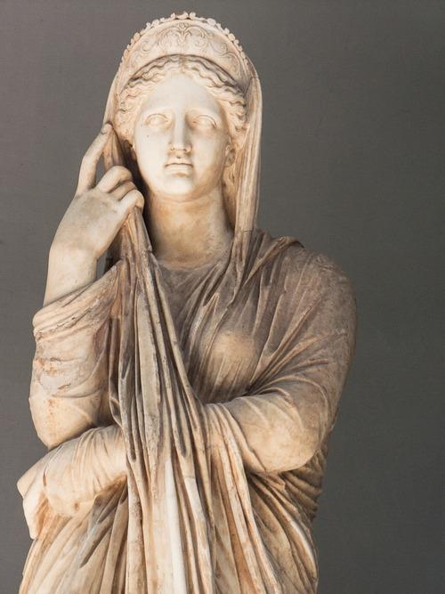 pudicizia copia romana primo secolo avanti cristo