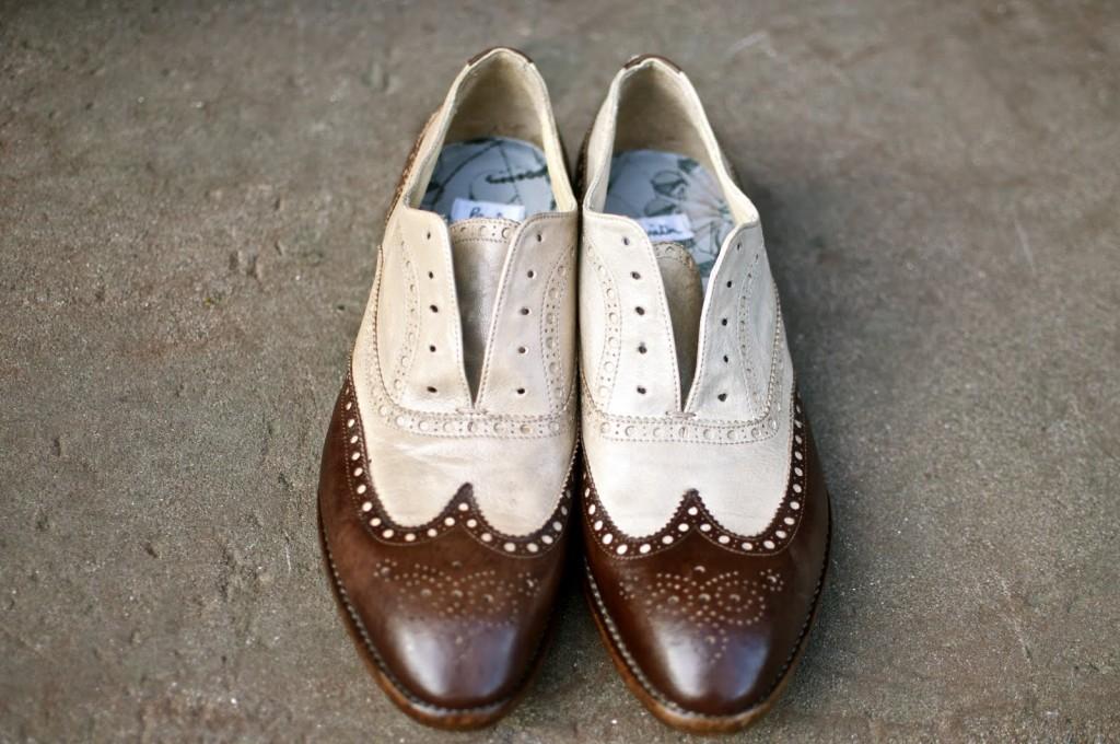 scarpe uomo anni 40 0cdb9cf0352