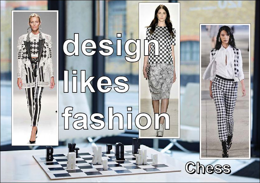 design likes fashion_ chess