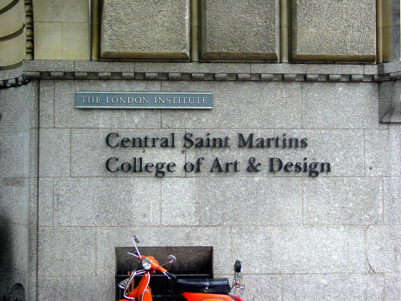 La central saint martins pescara loves fashion for Scuola di moda pescara