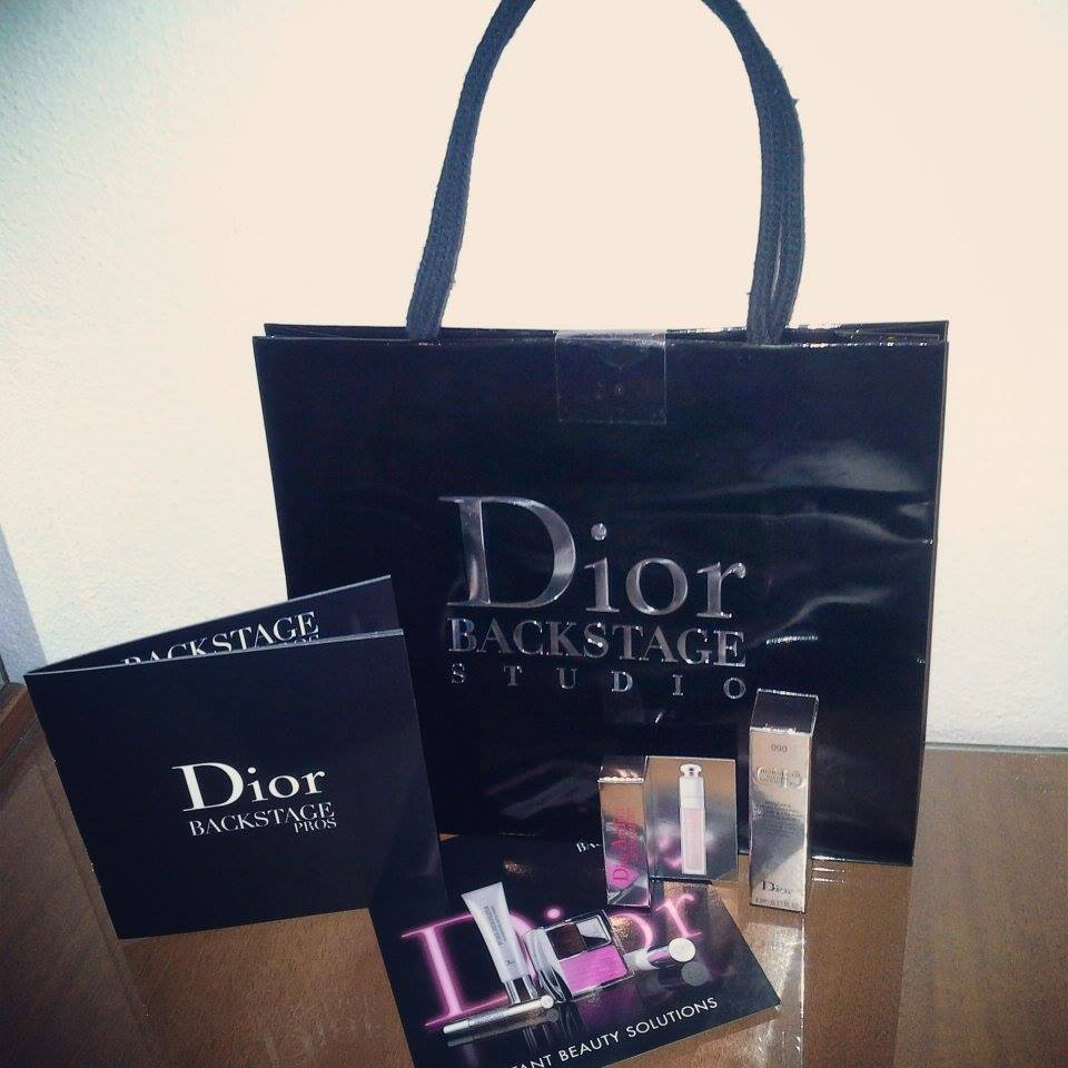 Evento dior regali