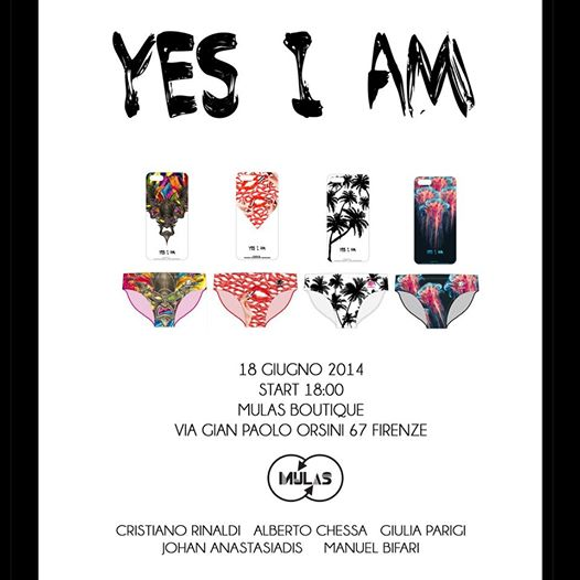 invito yes i am blogger party