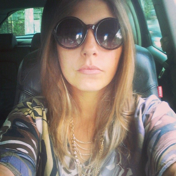 God bless sunglasses #buongiorno #pescaralovesfashion