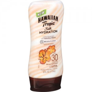 hawaiian tropic plf