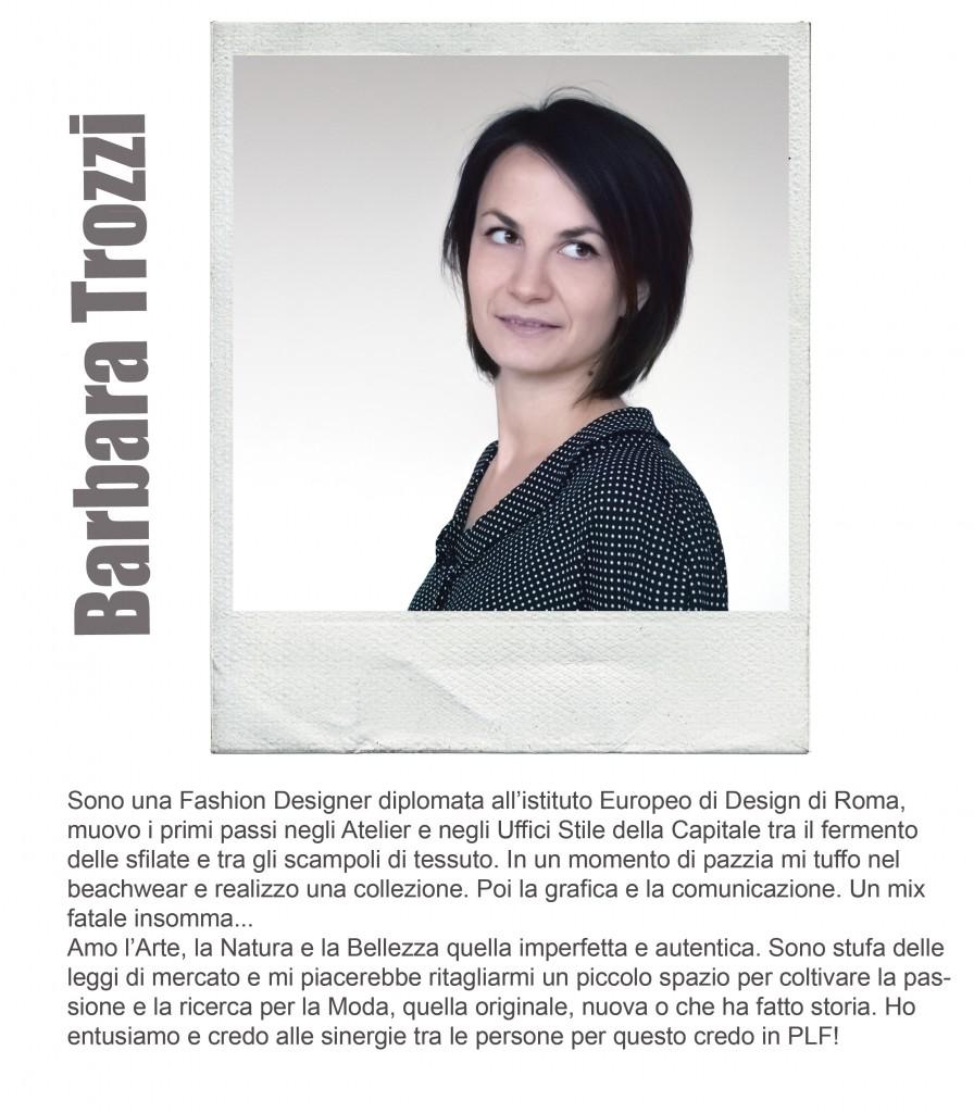 Barbara Trozzi