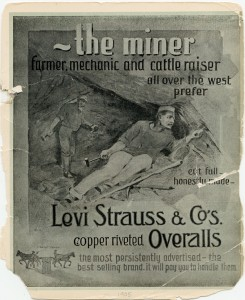 The MIners_Levi Strauss &Co