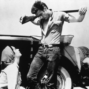 James Dean - Giant1956