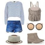 Coachella 2015 outfit inspiration
