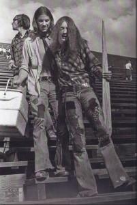 Hippy 1970