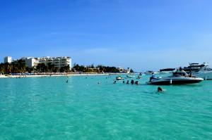 Isla de Mujeres Cancun