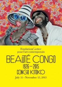 Beautè Congo