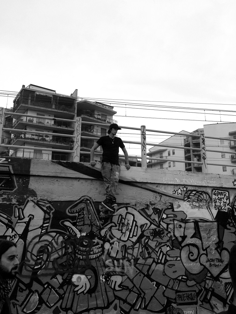 Parkour - Montesilvano